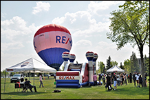 RE/MAX Special Events Team
