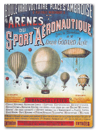 History of Hot Air Ballooning