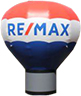 RE/MAX Cold Air Inflatable