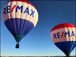 REMAX Balloon Fleet